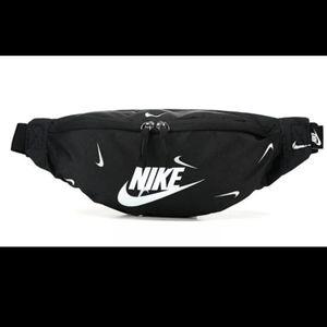Nike swoosh sling bag